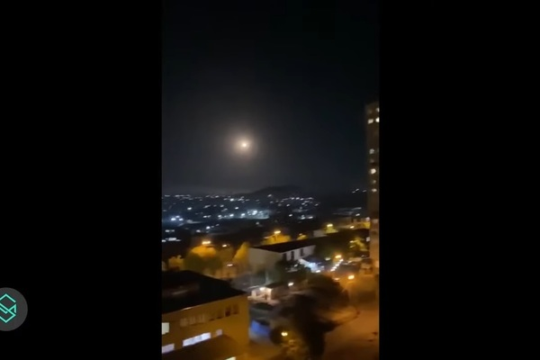 Xem Armenia đánh chặn tên lửa đạn đạo của Azerbaijan