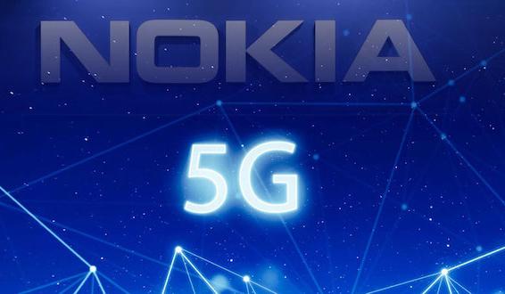 Nokia đã giành được 100 hợp đồng triển khai 5G thương mại trên toàn cầu