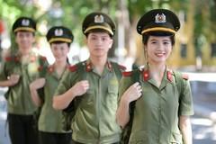 Điểm chuẩn Học viện An ninh nhân dân cao nhất là 28,18