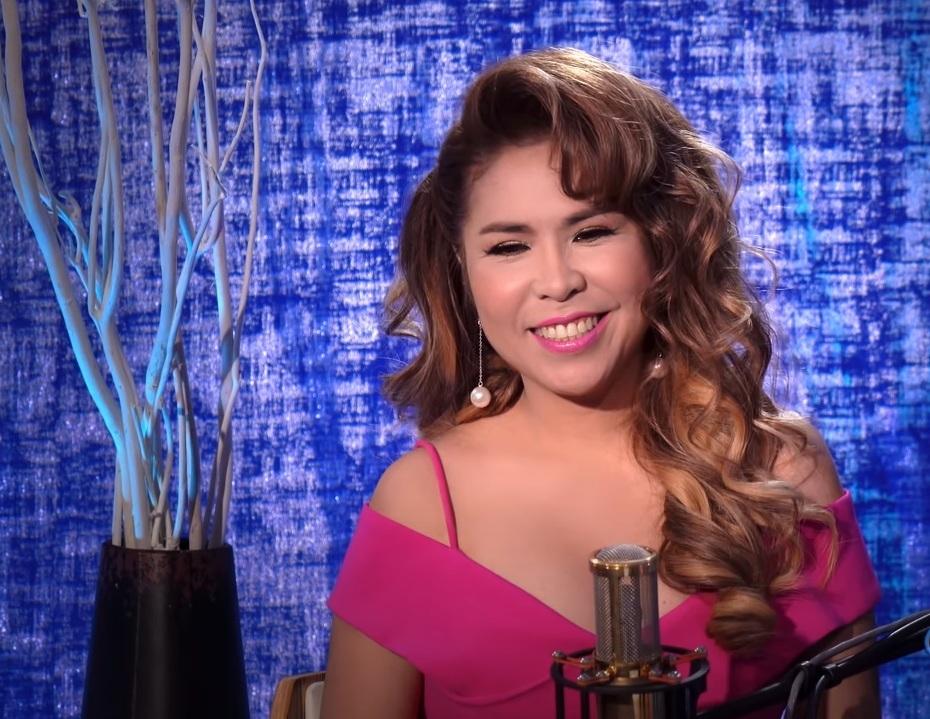 Nhạc sĩ Lê Quang: Tôi cảm ơn vợ Cam Thơ cả đời!