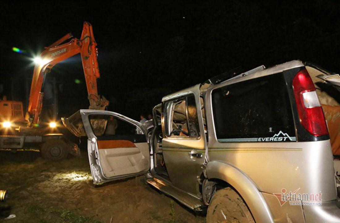 Giám định nồng độ cồn vụ tai nạn thảm khốc, 5 người tử vong