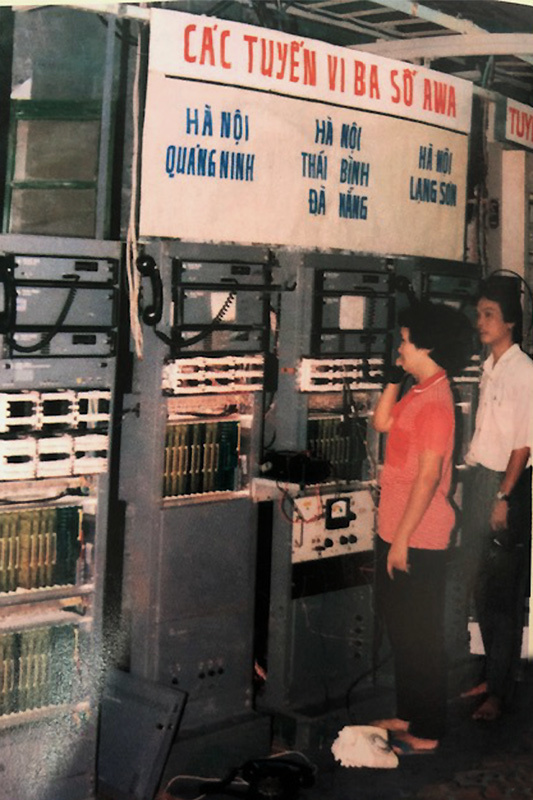shifting from analog to digital,technology,automatic switchboard system