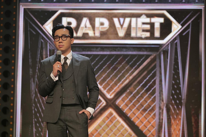 Trấn Thành lên tiếng về những ồn ào khi dẫn 'Rap Việt'