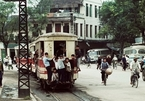 Hanoi from 1967 to 1975 as seen through lens of German photographer
