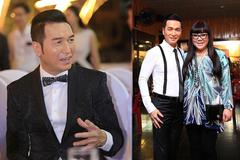 Nguyễn Hưng U70 vẫn nhảy điêu luyện, sống hạnh phúc bên vợ đẹp