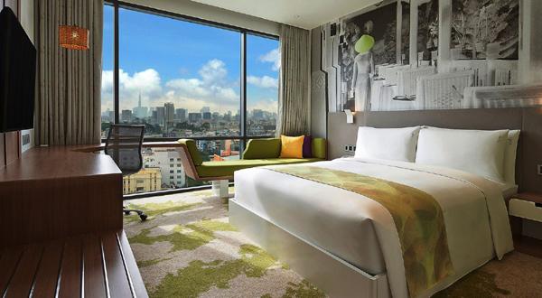 Các khách sạn đã trở thành nơi cách ly tập trung an toàn thế nào?