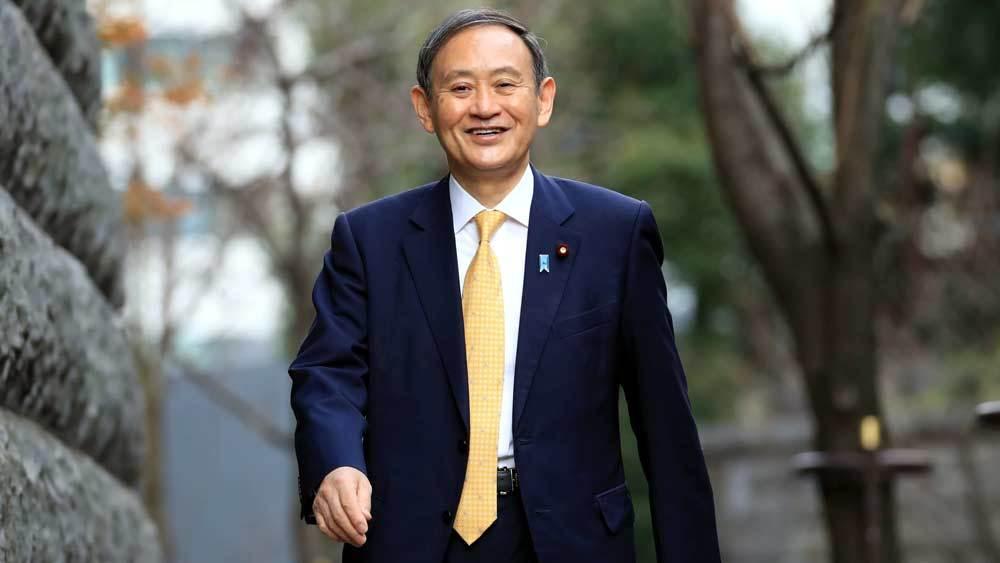 Tương lai châu Á - Thái Bình Dương dưới thời tân Thủ tướng Nhật