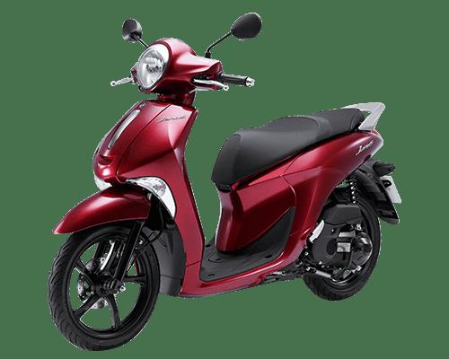 5 mẫu xe tay ga bình dân hao xăng nhất Việt Nam