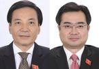 Bí thư Tỉnh ủy Điện Biên và Kiên Giang được điều động về Trung ương