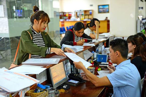 Tổng biên chế công chức năm 2021 giảm 3.867 người