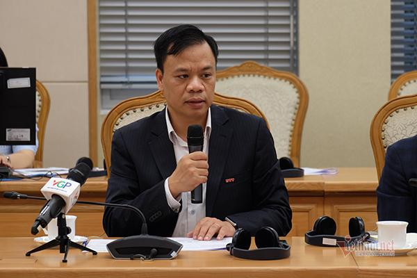 Y tế phối hợp công nghệ là chìa khóa để Việt Nam vượt qua đại dịch