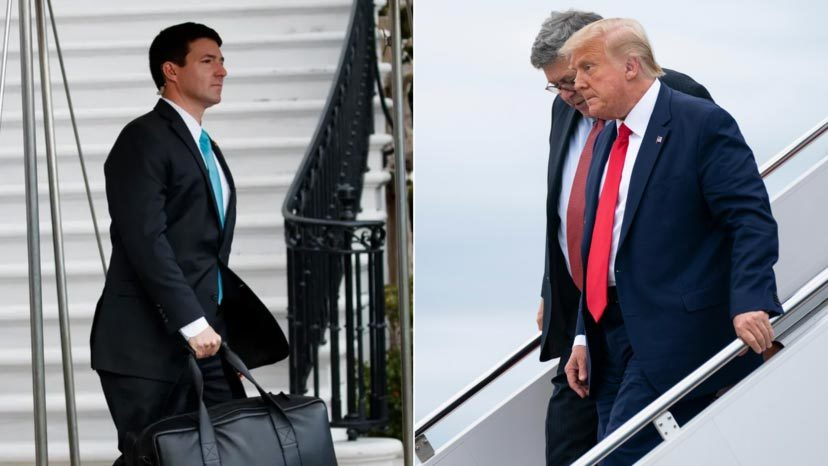 Bác sĩ Nhà Trắng bất ngờ nổi tiếng sau khi ông Trump mắc Covid-19