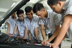 'Kỹ năng nghề sẽ là tiền tệ quốc tế trong thế kỷ 21'