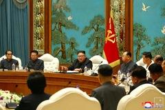 Kim Jong Un phát động chiến dịch kinh tế 80 ngày