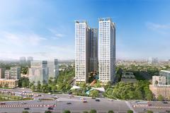 Anderson Park kiến tạo 'chuẩn sống xanh' ở Thuận An, Bình Dương