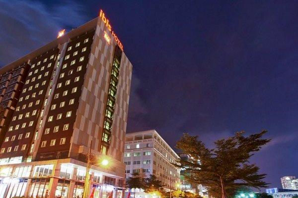 Đại gia Thái rao bán 2 khách sạn ở Sài Gòn 40 triệu USD