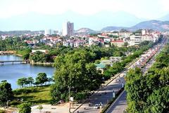 Khan hiếm dự án đất nền trung tâm TP Vĩnh Yên
