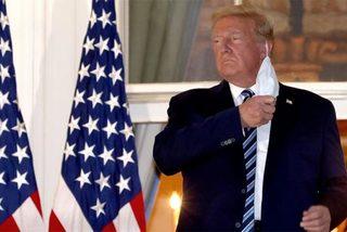 Ông Trump tuyên bố mới về Covid-19, đối thủ Biden lập tức đáp trả
