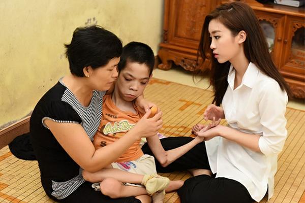 Ra mắt ứng dụng vận động quỹ cho nạn nhân chất độc da cam