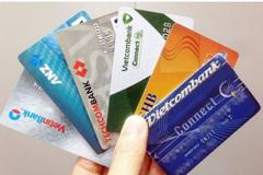 Thẻ ngân hàng không hoạt động trong 90 ngày bị vô hiệu hoá