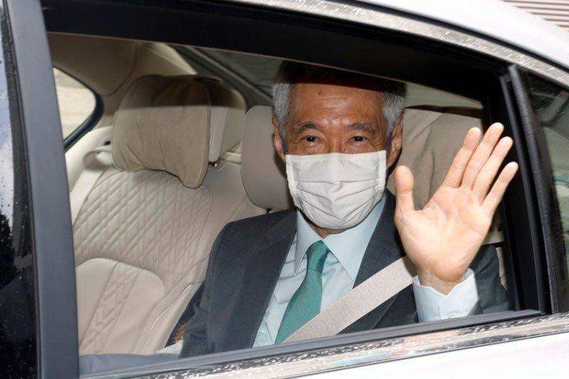 Thủ tướng Singapore đích thân ra tòa vì vụ kiện blogger bôi nhọ cá nhân