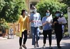 University admission scores increase sharply