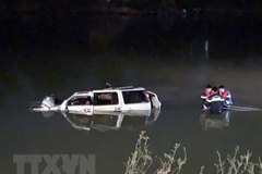 Five die in traffic accident in Nghe An