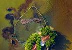 Những bức ảnh tuyệt đẹp về Việt Nam từ trên cao lọt vào Giải thưởng Ảnh Quốc tế