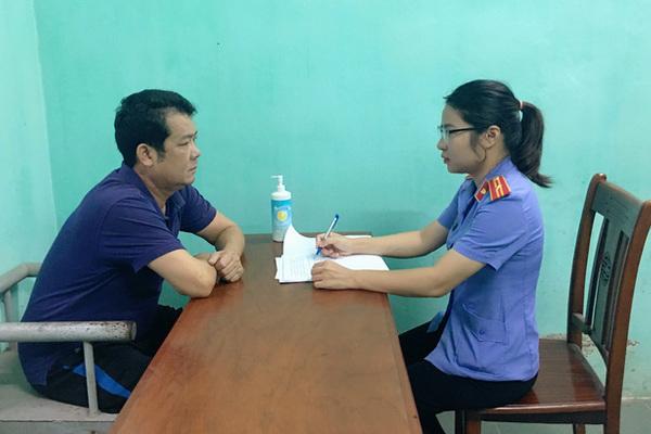 Truy tố giám đốc rút súng dọa bắn người ở Bắc Ninh
