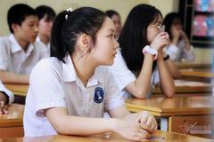 Cách tính điểm 'lạ' có thể khiến thí sinh điểm cao vẫn trượt đại học