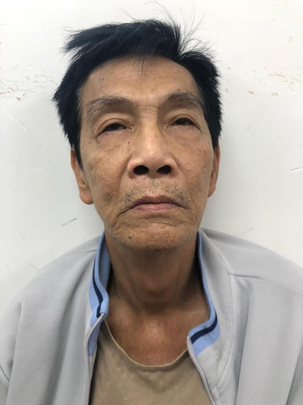 Công an lật mặt gã 65 tuổi cầm đầu băng 'đá xế' khắp Sài Gòn
