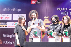 Over 1,000 young filmmakers enter 48 Hour Film Project