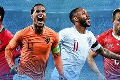 Lịch trực tiếp UEFA Nations League mới nhất