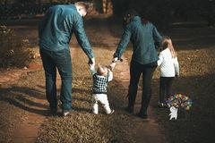 Bạn là kiểu cha mẹ nào trong 6 kiểu này?