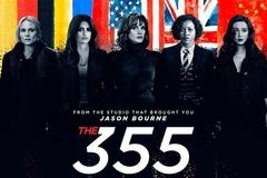 Phạm Băng Băng tái xuất màn ảnh trong bom tấn Hollywood 'The 355'