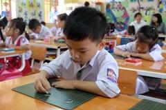 Teachers complain about first grade curriculum