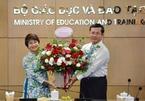 Bộ GD-ĐT bổ nhiệm Vụ trưởng Vụ Giáo dục Đại học