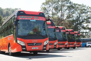 Xe Khách Phương Trang nâng cấp công nghệ, gia tăng dịch vụ vận tải