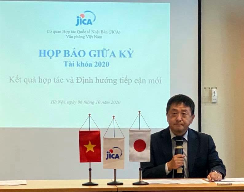 Doanh nghiệp Nhật kỳ vọng vào Việt Nam để mở rộng chuỗi cung ứng