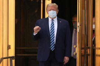 Quyết định gây chấn động của ông Trump
