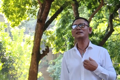 NSƯT Đức Long thể hiện tình yêu Hà Nội qua tình khúc mới của Đỗ Phương