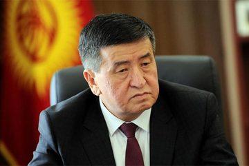 Phe đối lập Kyrgyzstan giành quyền lãnh đạo sau biểu tình bạo lực