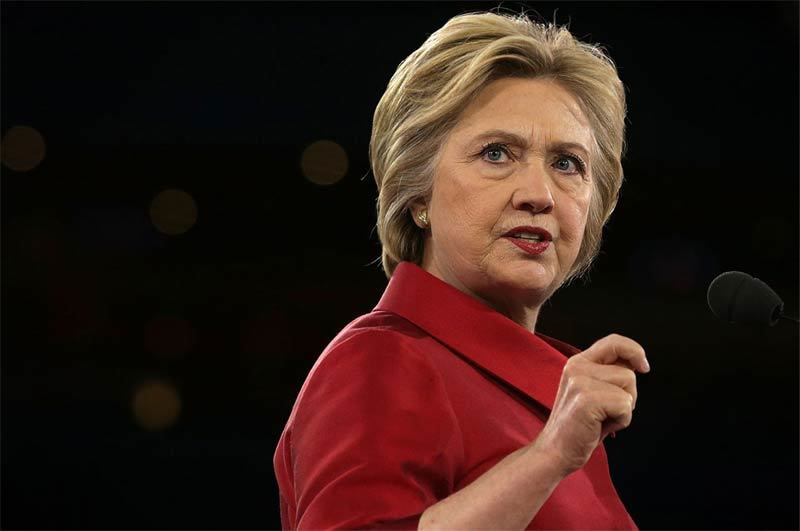 Ông Trump lệnh giải mật toàn bộ tài liệu Russiagate, bê bối email Hillary Clinton