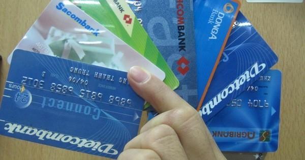 Ngân hàng Nhà nước lên tiếng việc tài khoản, thẻ ATM không dùng 3 tháng sẽ bị thu hồi