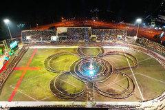 Lễ hội văn hóa, du lịch Mường Lò 2019 lần thứ hai nhận giải quốc tế