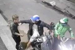 Bắt băng nhóm chém người, cướp xe cực kỳ manh động ở Sài Gòn