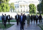 Cựu đặc vụ Mỹ lần đầu chia sẻ về những rủi ro khi bảo vệ tổng thống