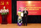 Hà Nội bổ nhiệm, phê chuẩn nhiều lãnh đạo chủ chốt
