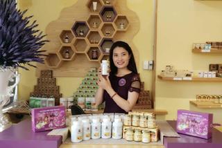 Nữ giám đốc giúp nông dân Đà Lạt thoát nghèo nhờ… nông sản ế