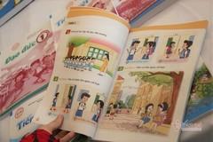 TP.HCM yêu cầu điều chỉnh việc dạy SGK Tiếng Việt 1